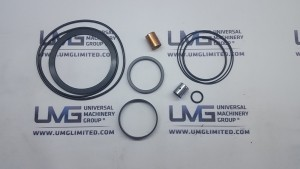 Sandvik 895 765 59 Seal Kit