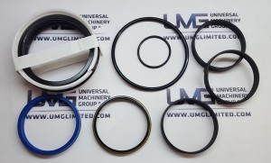 Sandvik 818 755 59 Seal Kit
