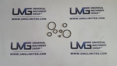 Sandvik 550 241 51 Seal Kit