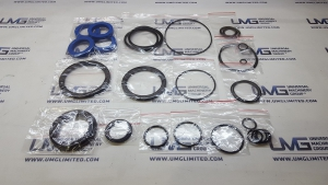 Atlas Copco 3115 1032 92 Seal Kit