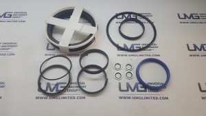 Sandvik 866 318 09 Seal Kit